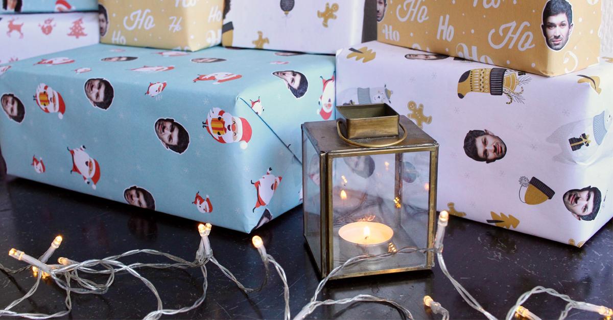 Comment faire un joli paquet cadeau ?