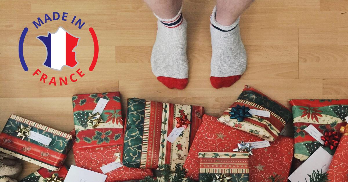 12 Idées de cadeaux made in France pour Noël 2018