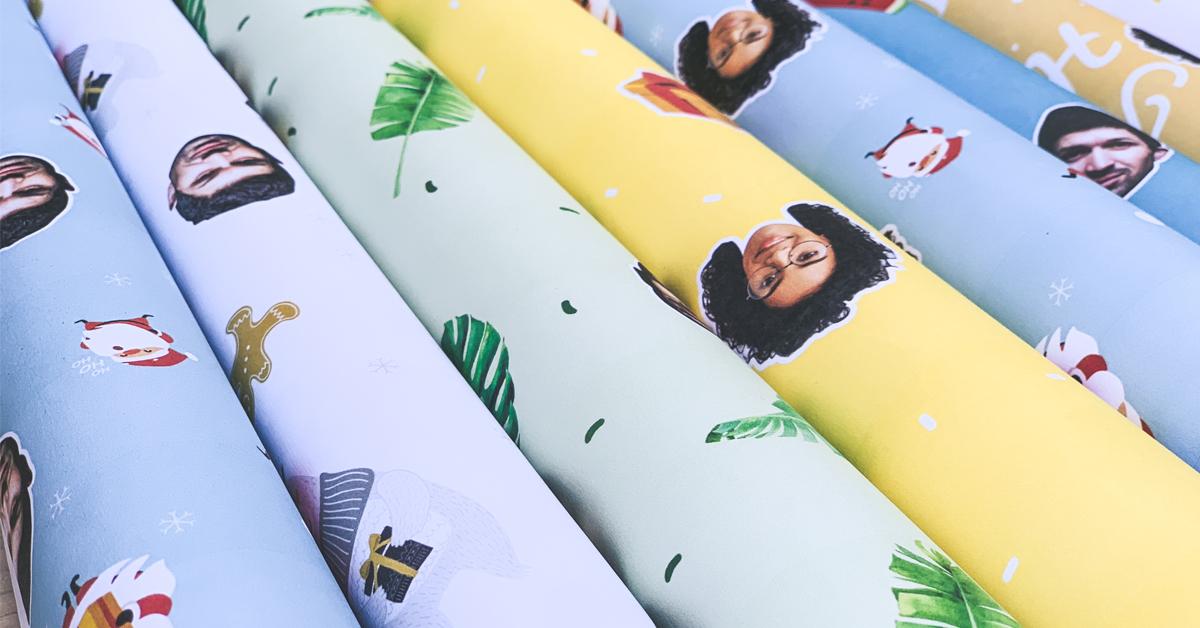 7 idées d'emballages cadeaux originaux